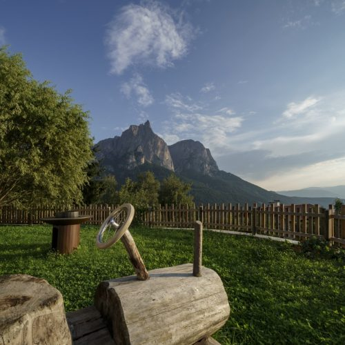 Farm Holidays in Castelrotto