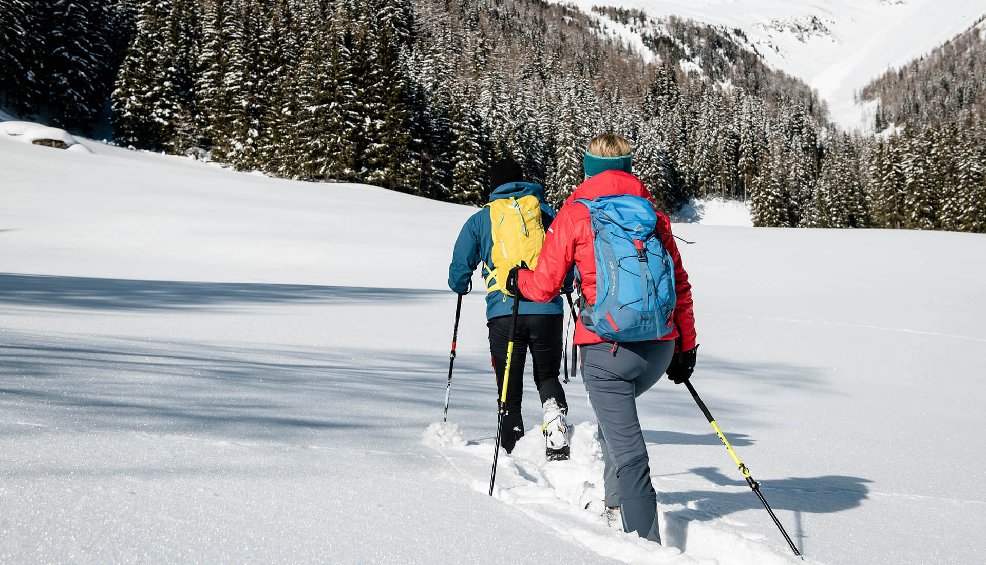 Ihr Winterurlaub in Kastelruth/Seiser Alm