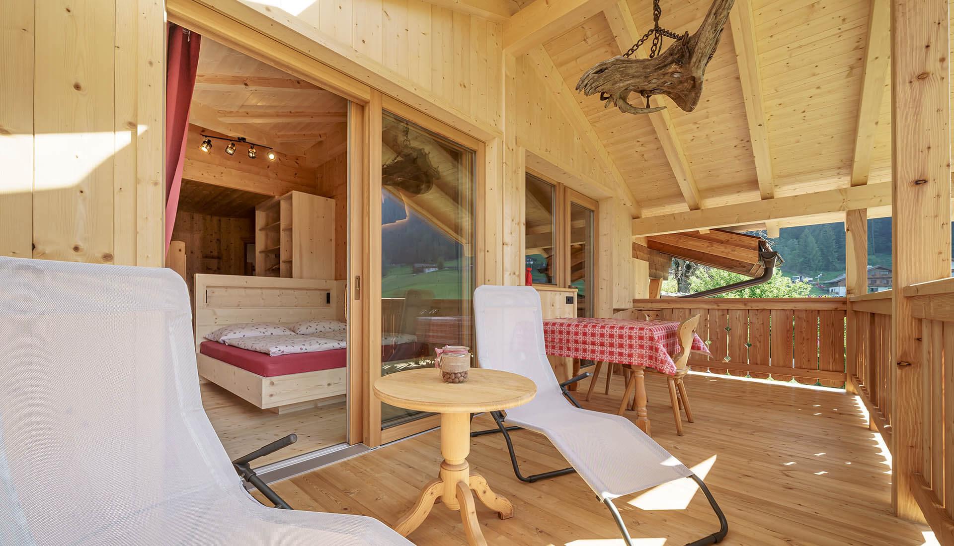 Ferienwohnungen in Kastelruth/Seis am Schlern