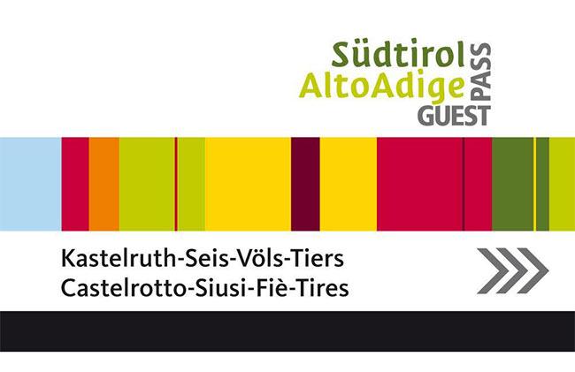 Südtirol Alto Adige Guest Pass